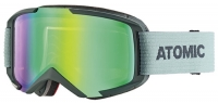 Atomic Savor M Blk/Green