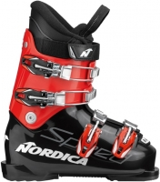 Nordica Speedmachine J 4